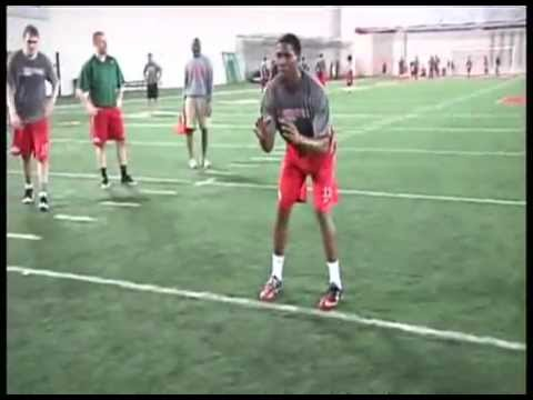 QB Drills - Tom Herman
