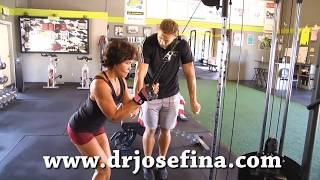 Who is Josefina Monasterio? | Know more about Josefina Monasterio - Bodybuilder | Who born on April 16 | Top videos