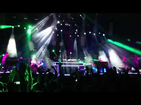 Pretty Lights Illumination Nashville, TN