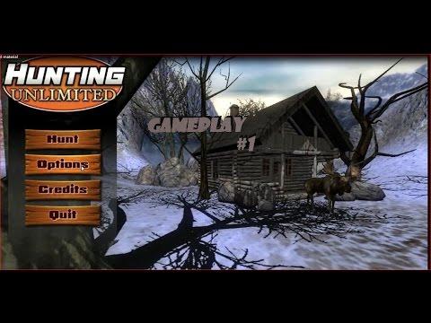 скачать игру hunting unlimited 2013 через торрент