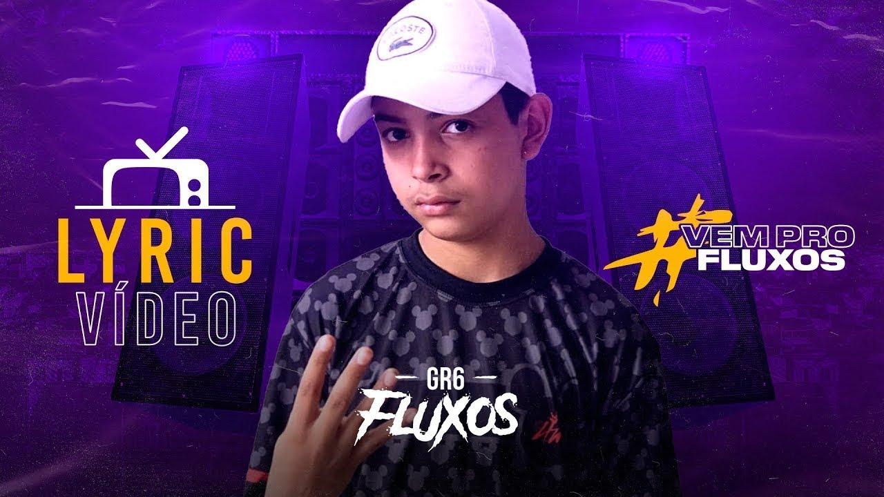 MC Tinhovi - Plataforma (Lyric Video) DJKR3