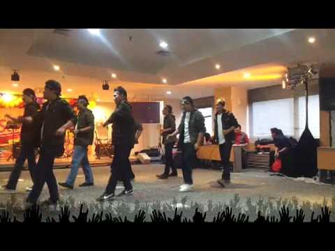 Poco poco Dance Mix