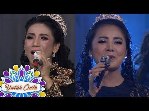 Duet Paling Hits, Cici Paramida feat Siti KDI