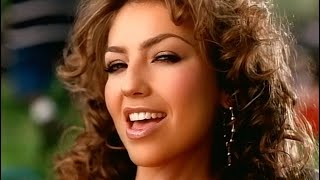 Thalia - I Want You (Feat. Fat Joe) Official Video