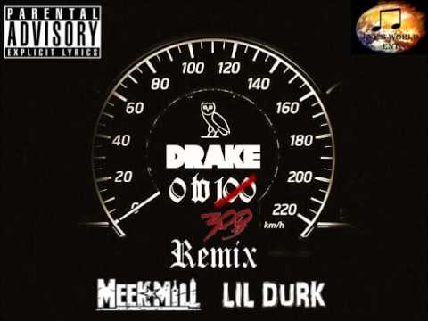 0 to 100 (Remix) - Drake feat. Meek Mill & Lil Durk