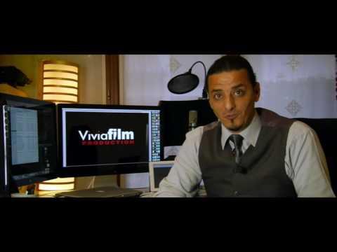 Viviafilm Broadcasting Television