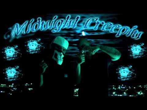 Ese 40'z - Midnight Creepin