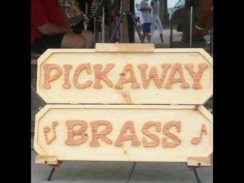 Concert 10-5-2003: The Pickaway Brass