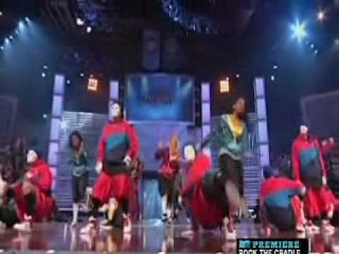 ABDC season 1 finale - Tell Me When to Go group dance [S01E08]