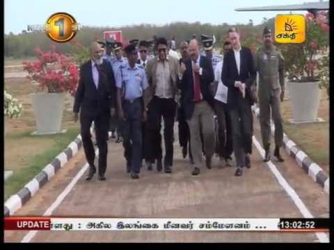 News1st Prime Time Lunch news Shakthi Tv 15th Agust 2016