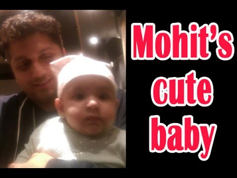 Bhatt tweets first pic of Mohit Suri's daughter! - TOI