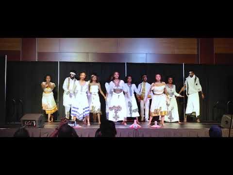 35th NIGHT OF ALL NATIONS UNR  ETHIOPIAN- ERITREAN CULTURE DANCE