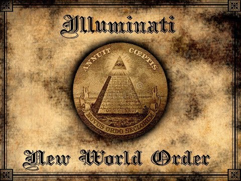 Cryptocurrency new world order