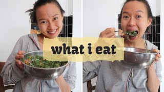 This is a what I eat in a day video that is suitable for eczema sufferers. As a eczema survivor, I know that food is one of the biggest struggle when it comes to ...