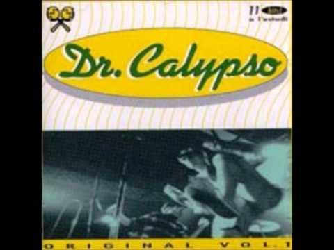 Dr Calypso. Anti-ska