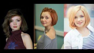 Как менялись актеры сериала «Отель Элеон»  Тогда и сейчас