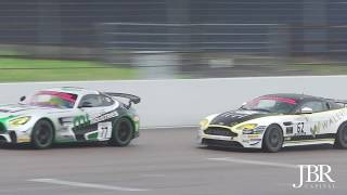 Academy Motorsport Aston Martin GT4 Feature - Interview with Matt Nicoll-Jones