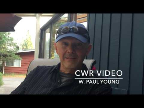 William  Paul Young — Saying Yes or No to God