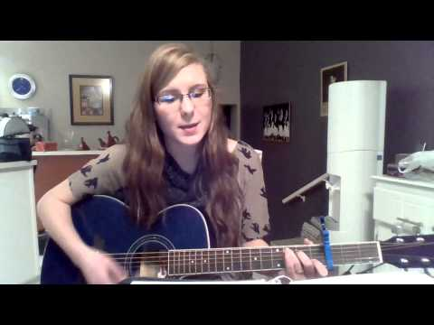 Never Mind - Taylor Swift (Cover) - Ashley McIntosh