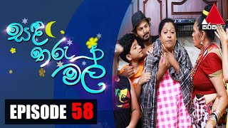 සඳ තරු මල් | Sanda Tharu Mal | Episode 58 | Sirasa TV Thumbnail