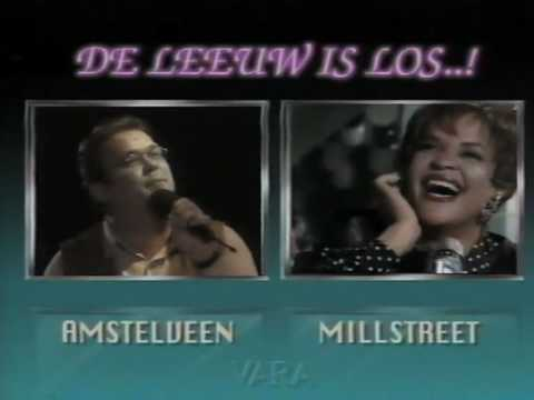Duet over the phone: Ruth Jacott & Paul de Leeuw - Blijf bij mij (Stay with me)