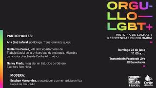 Hablemos del Día del Orgullo LGBT+ - El Espectador