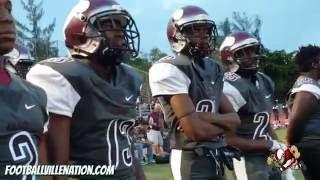 Highlights - Miami Norland vs Ribault Jacksonville Fl.