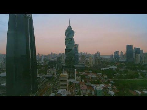 Panama City, immagine di evoluzione continua - focus