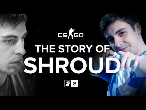 The Story of Shroud: The King of Reddit