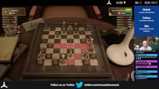 Chess Ultra - First Hour of Gameplay