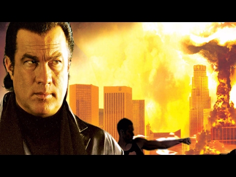 New Steven Seagal Movie 2017 - The Killer - English Hollywood action movies