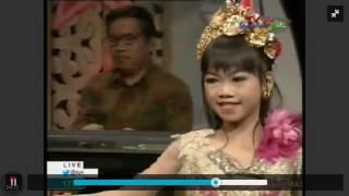 Download Video Ayu Dika (Putri Cening Ayu & Ida Sang Sujati) Lomba Bintang Pop Bali Cilik 2017 MP3 3GP MP4