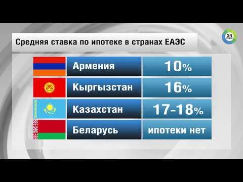 Ипотека в России стала дешевле