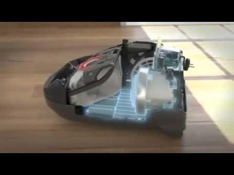miele staubsauger kabellos staubsaugen youtube. Black Bedroom Furniture Sets. Home Design Ideas