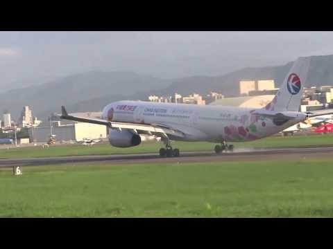 10/12 China Eastern Airlines Airbus A330-343X B-6129