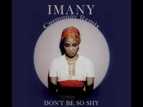 Imany don't be so shy filatov & karas remix youtube.