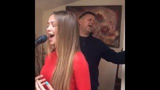 Baixar CONNIE TALBOT * And * Her dad - So cute !