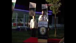 Fatih Erbakan: Oğuzhan Asiltürk, Milli Görüşü temsil etmiyor