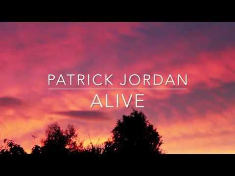 Alive - Patrick Jordan