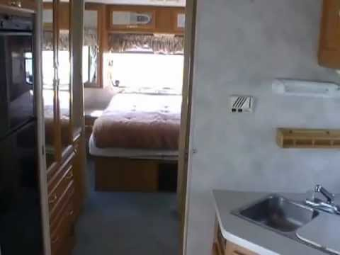 SOLD! 1996 Four Winds 29 N Class C $18,900
