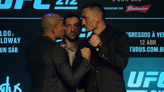 UFC 212: Aldo vs Holloway - Extended Preview