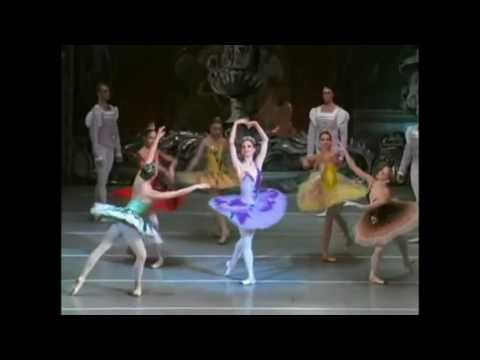 Kiev Ballet Tour Brasil 2017 - Tributo a Tchaikovsky