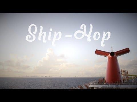 Full Vanilla Ice Ship-Hop Concert