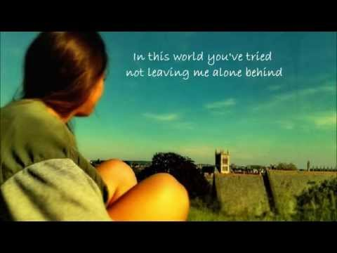 Within Temptation - Memories (Lyrics)