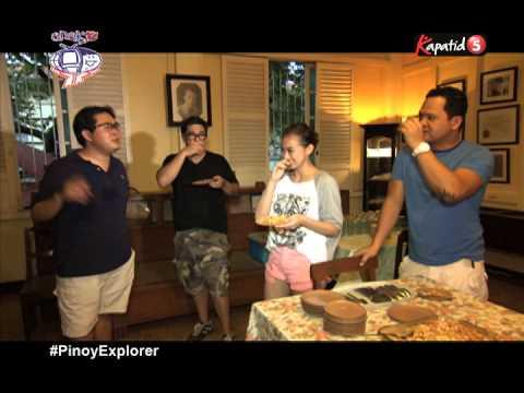 Pinoy Explorer S08 EP12