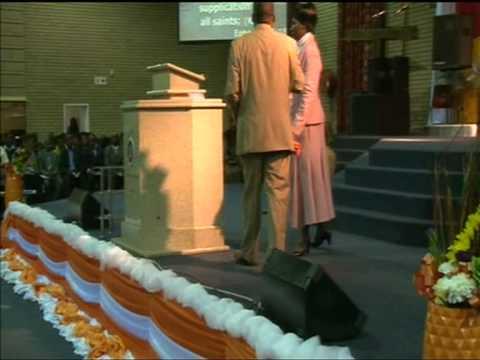 AFM Greater Kempton Park Featuring Ko Hudzvanyiriri Ndohunei   Pastor Mudzitigwa