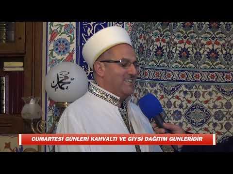 Selime hatun cami imamı - Osman Gökrem