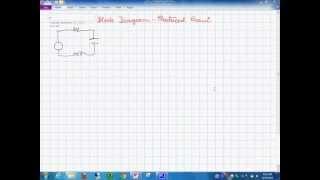 Block Diagram of Electrical Circuit          1792013 931 39