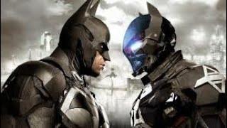 I am the Dark Knight- Arkham Knight Livestream p.8
