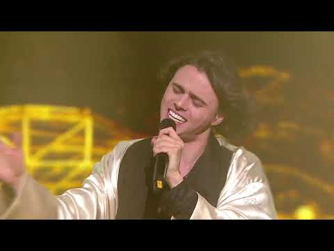 ALEKSEEV - Камень и Вода | Новогоднее шоу «Привіт, 20-ті!»